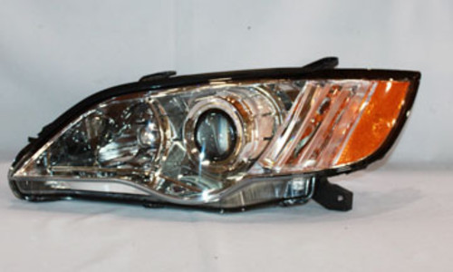 TYC - Headlight - TYC 20-9018-90