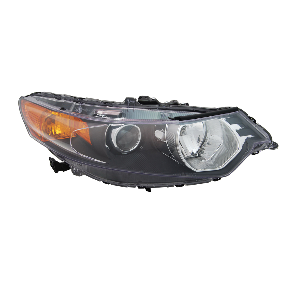 TYC - NSF Certified Headlight Assembly - TYC 20-9069-01-1