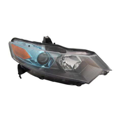 TYC - Headlight - TYC 20-9073-00