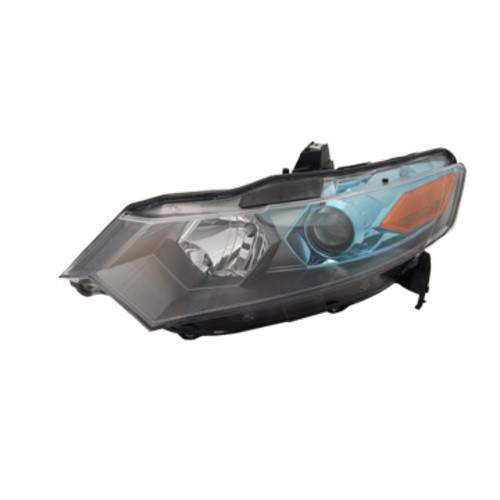TYC - Headlight - TYC 20-9074-00