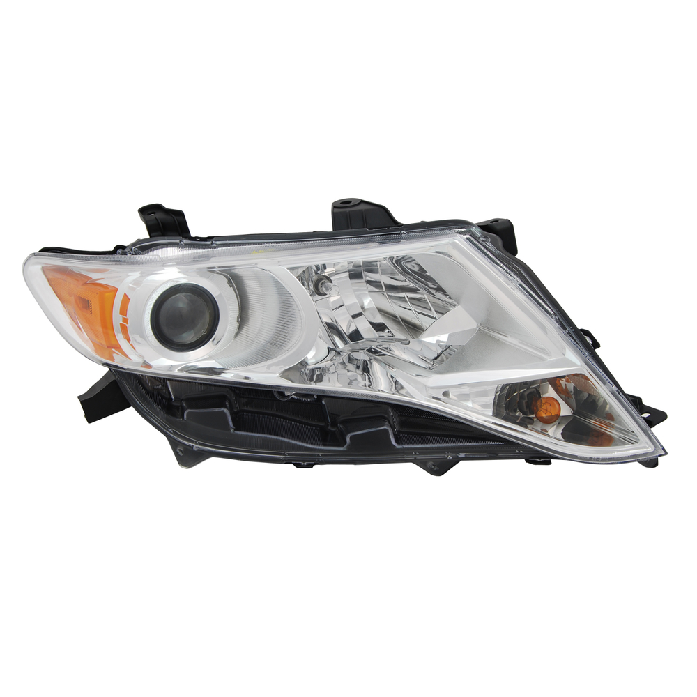 TYC - Capa Certified Headlight - TYC 20-9113-00-9