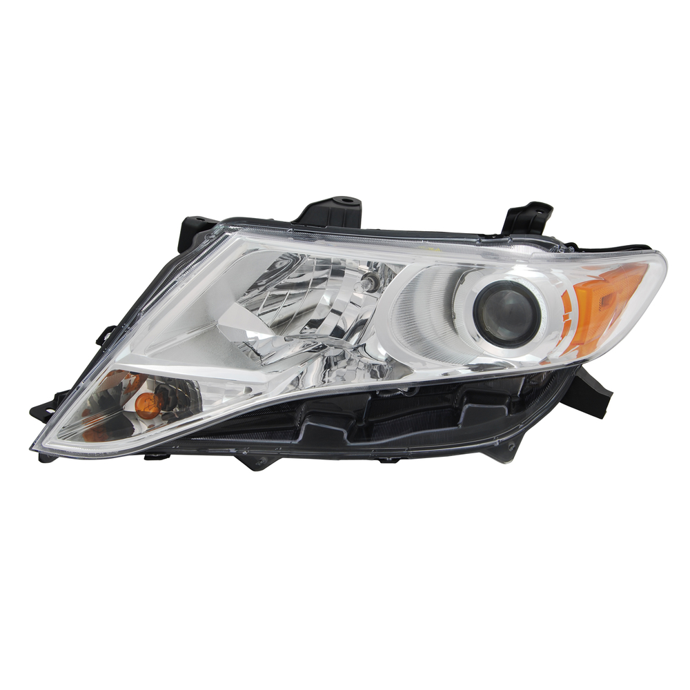 TYC - Capa Certified Headlight - TYC 20-9114-00-9
