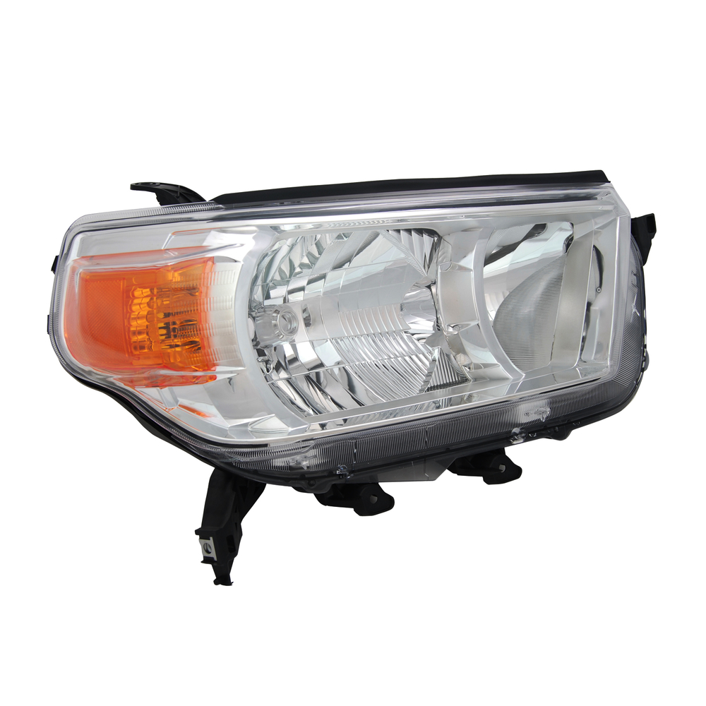 TYC - Headlight - TYC 20-9125-01