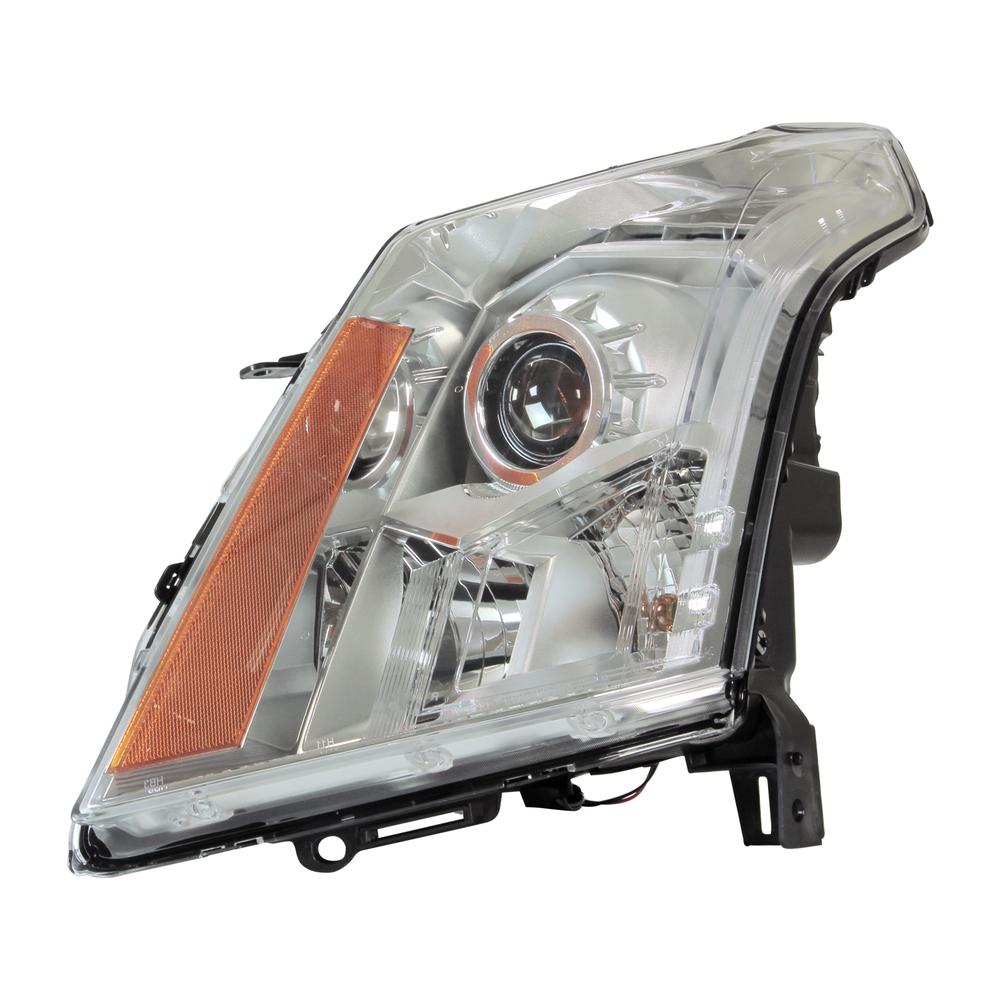 TYC - Headlight - TYC 20-9144-00