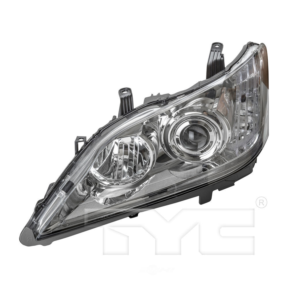 TYC - Headlight - TYC 20-9162-00
