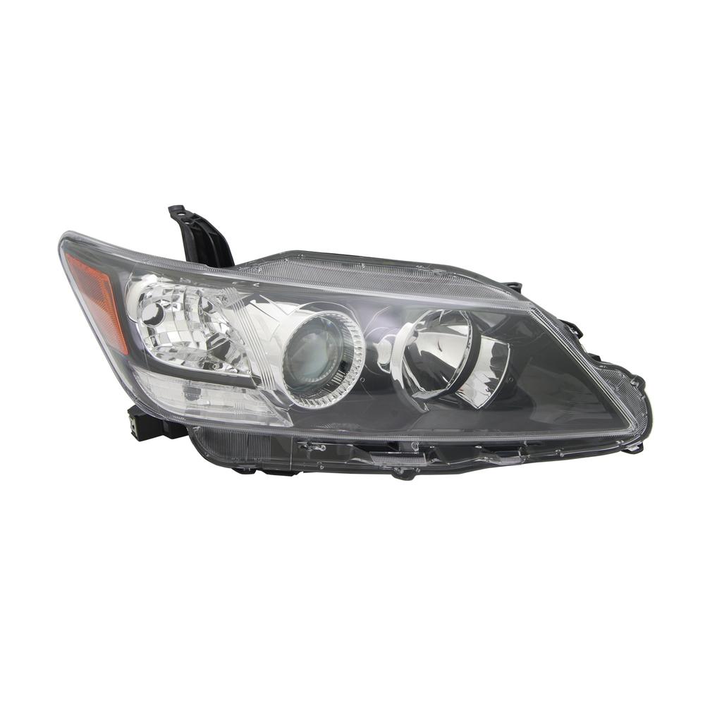 TYC - Headlight - TYC 20-9171-01