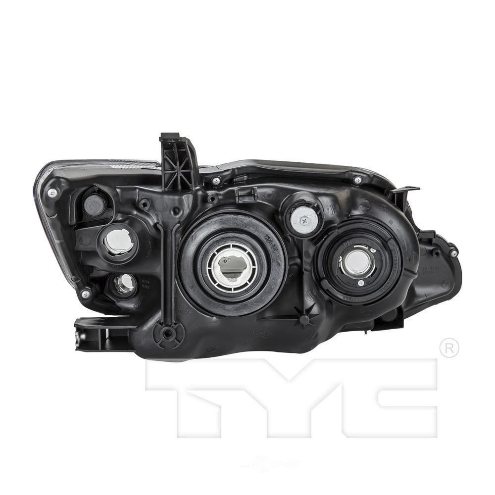 TYC - Headlight - TYC 20-9172-01