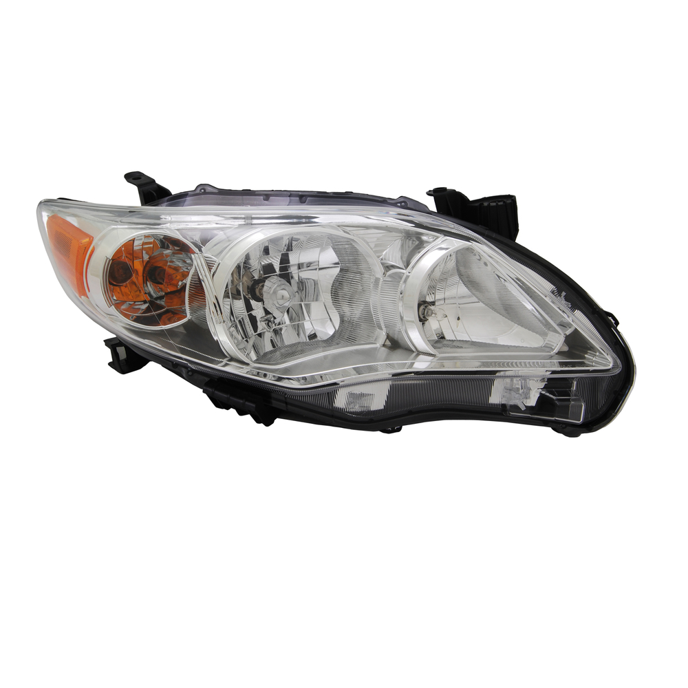 TYC - Headlight - TYC 20-9195-00