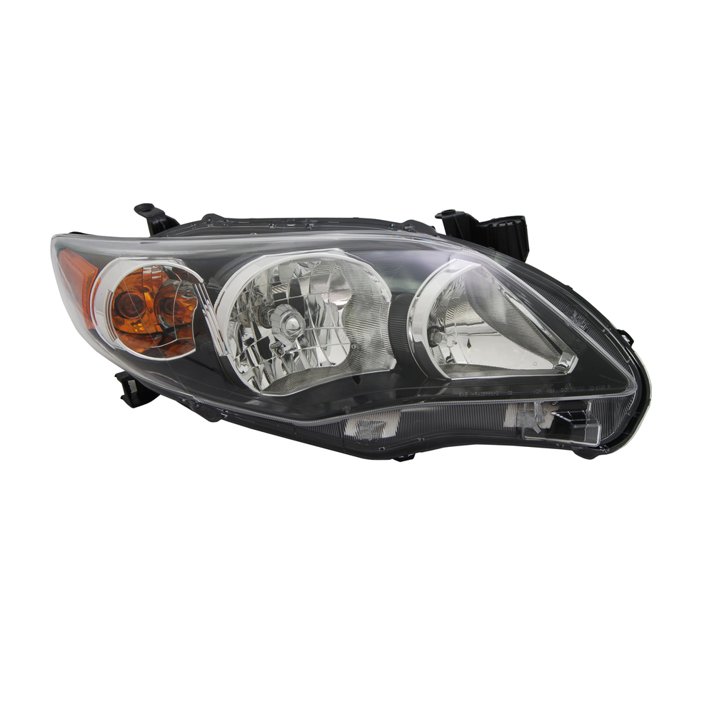 TYC - Headlight - TYC 20-9195-90