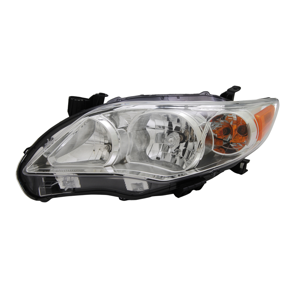 TYC - Capa Headlight - TYC 20-9196-00-9