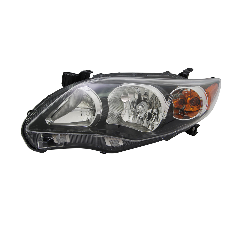 TYC - Headlight - TYC 20-9196-90