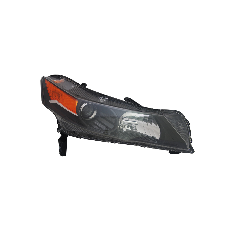 TYC - Headlight - TYC 20-9247-01