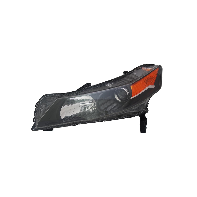 TYC - Headlight - TYC 20-9248-01