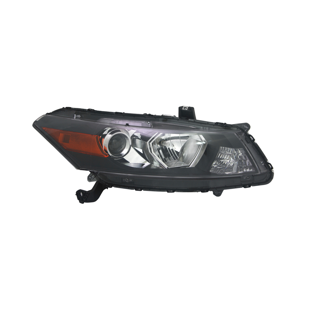 TYC - Headlight - TYC 20-9269-00