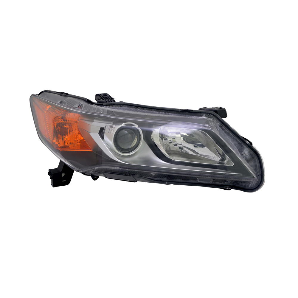 TYC - Headlight Assembly - TYC 20-9327-00