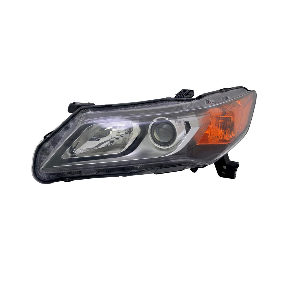 TYC - Headlight Assembly - TYC 20-9328-00