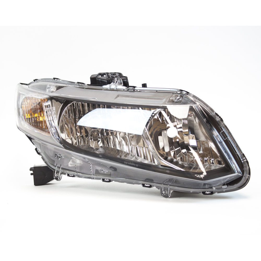 TYC - NSF Certified Headlight Assembly - TYC 20-9419-00-1