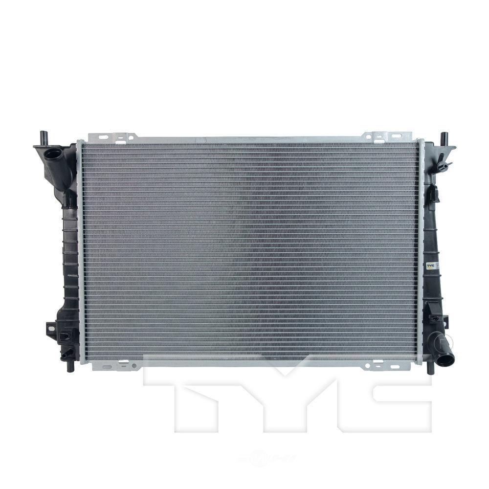 TYC - Radiator Assembly - TYC 2157