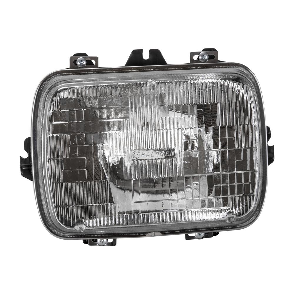 TYC - Headlight - TYC 22-1001