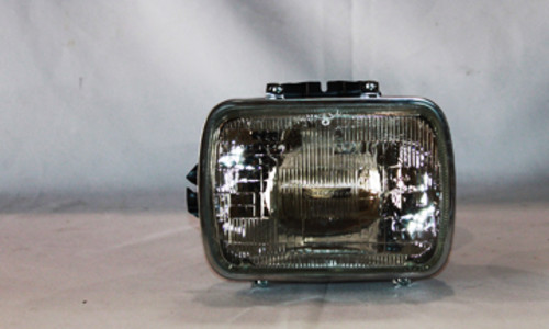 TYC - Headlight - TYC 22-1025