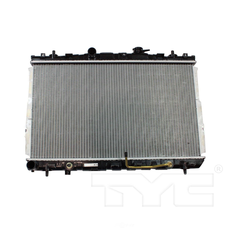 TYC - TYC Radiator - TYC 2388