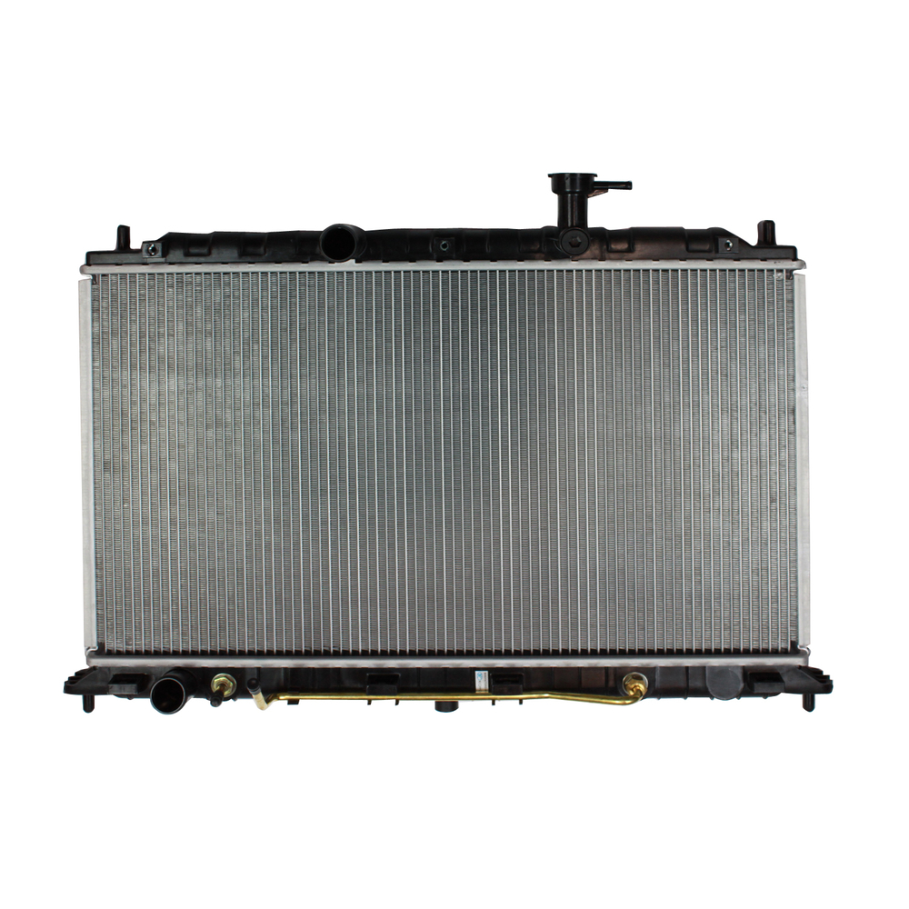 TYC - TYC Radiator - TYC 2820