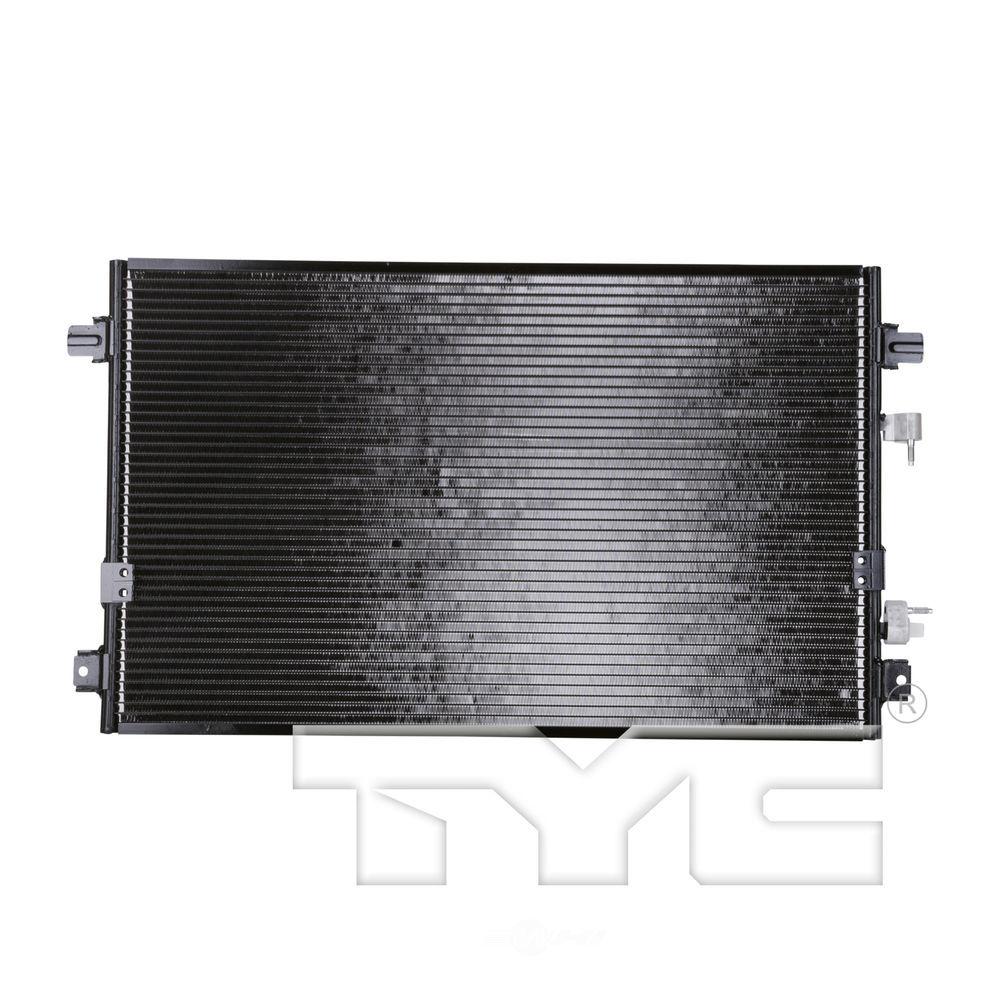 UAC CN 4616PFC A//C Condenser