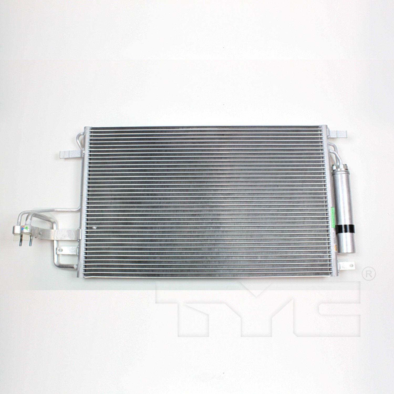 TYC - A/C Condenser - TYC 3323