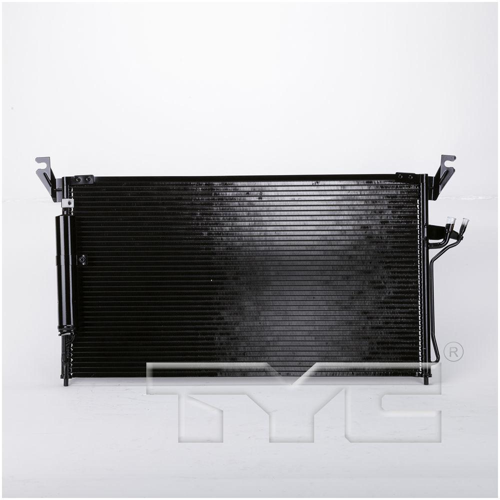 TYC - A/C Condenser - TYC 3420