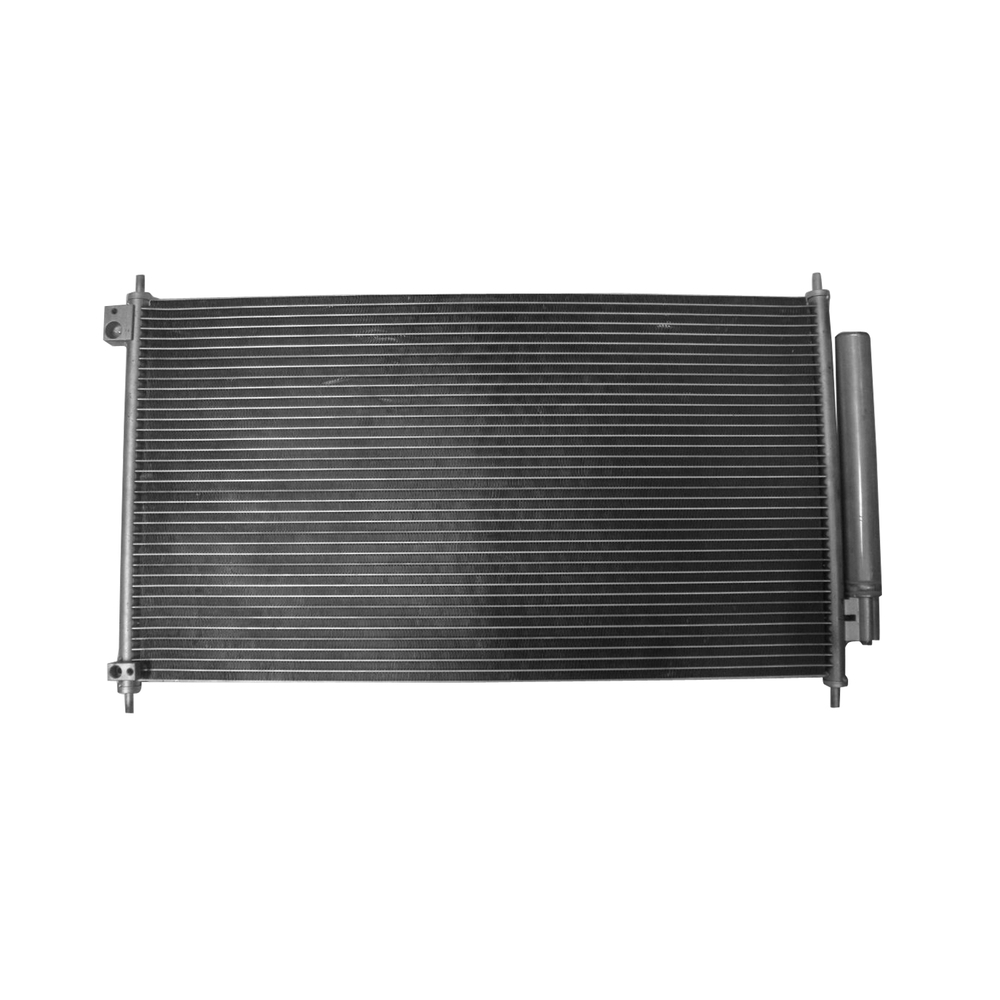 TYC - A/C Condenser Assembly - TYC 3965