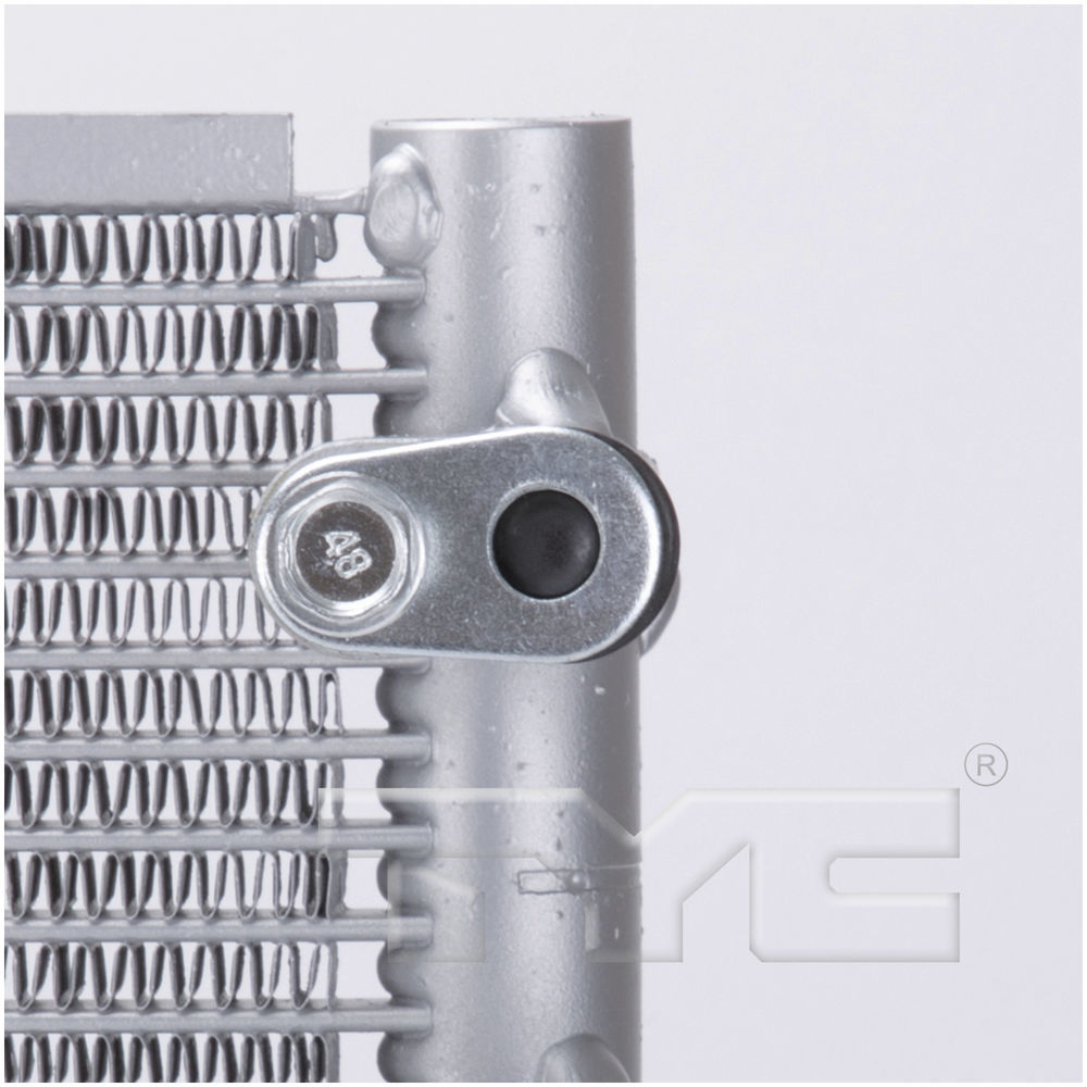 TYC - A/C Condenser - TYC 3995
