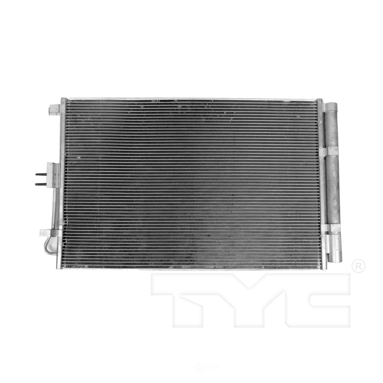 TYC - A/C Condenser - TYC 4103