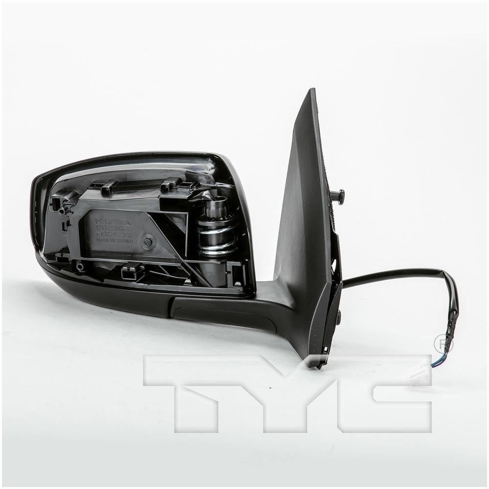 TYC - Door Mirror - TYC 5750431