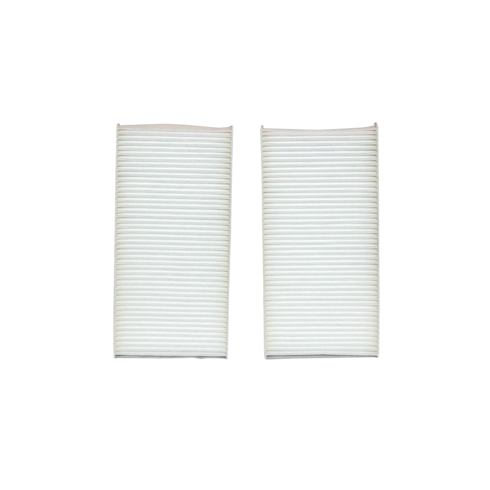 TYC - Cabin Air Filter Set - TYC 800001P2
