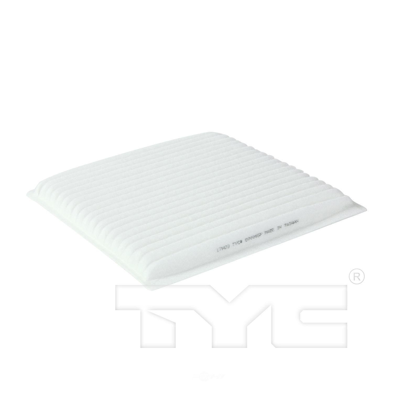 TYC - Cabin Air Filter - TYC 800005P