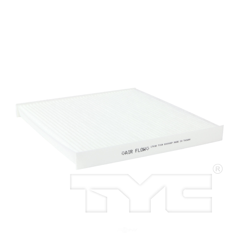 TYC - Cabin Air Filter - TYC 800006P
