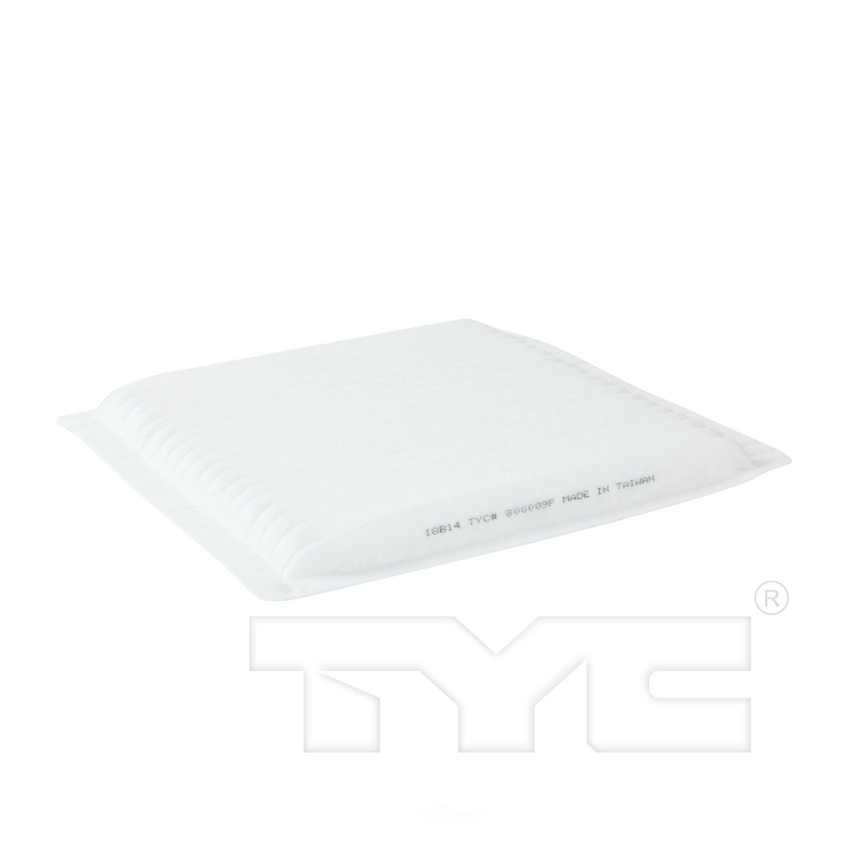 TYC - Cabin Air Filter - TYC 800009P