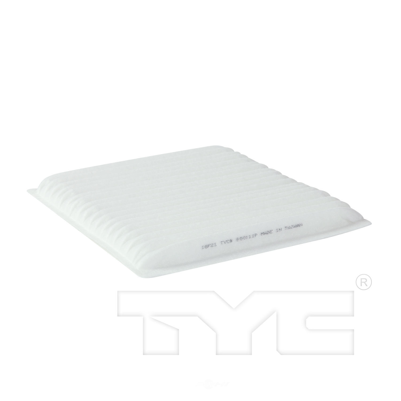 TYC - Cabin Air Filter - TYC 800111P