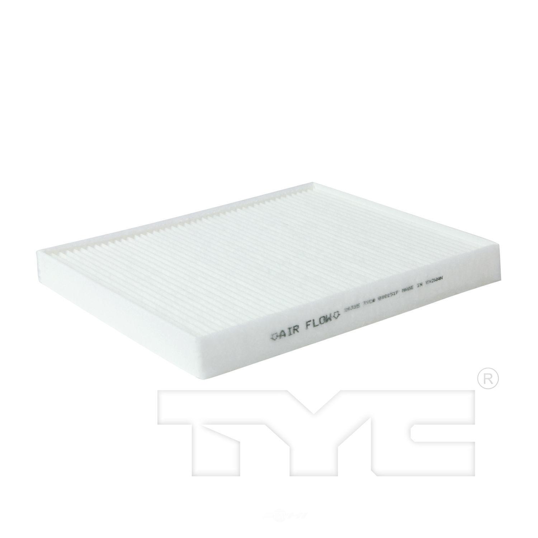 TYC - Cabin Air Filter - TYC 800151P