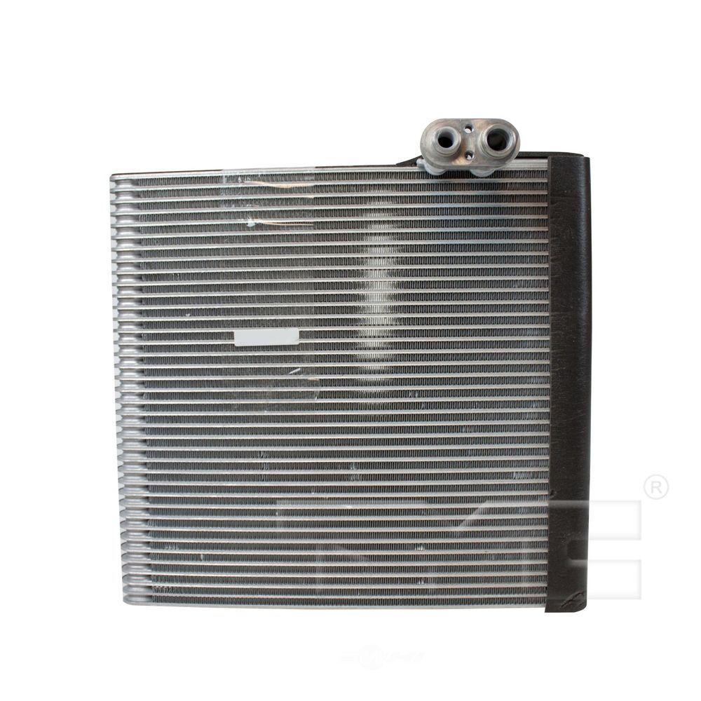 TYC - A/C Evaporator Core (Front) - TYC 97153