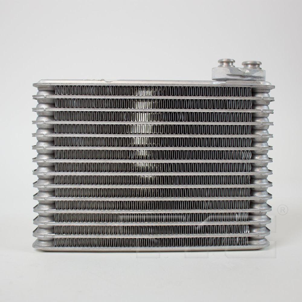 TYC - A/C Evaporator Core - TYC 97161