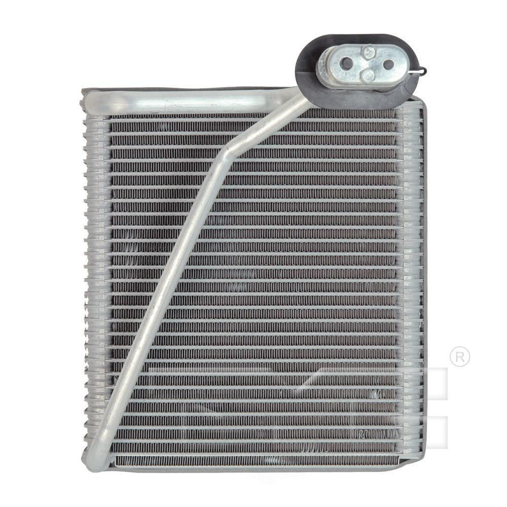 TYC - A/C Evaporator Core (Front) - TYC 97304