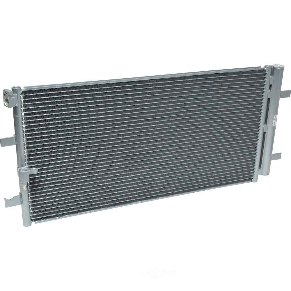 UNIVERSAL AIR CONDITIONER, INC. - Condenser Parallel Flow - UAC CN 30010PFC