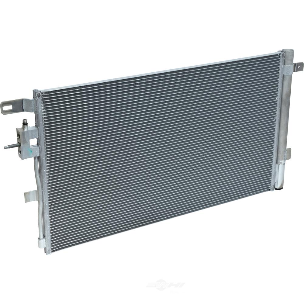 UNIVERSAL AIR CONDITIONER, INC. - Condenser Parallel Flow - UAC CN 30047PFC