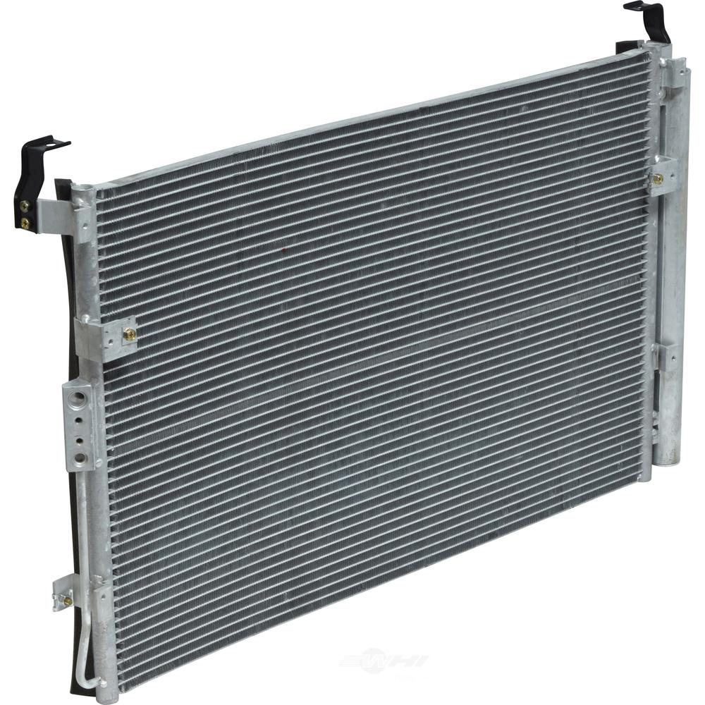 UNIVERSAL AIR CONDITIONER, INC. - Condenser Parallel Flow - UAC CN 3578PFC