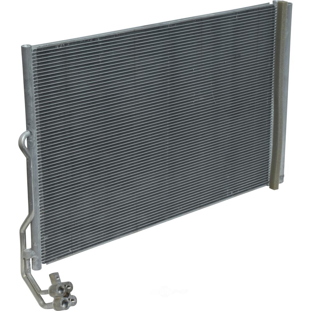 UNIVERSAL AIR CONDITIONER, INC. - Condenser Parallel Flow - UAC CN 3992PFC