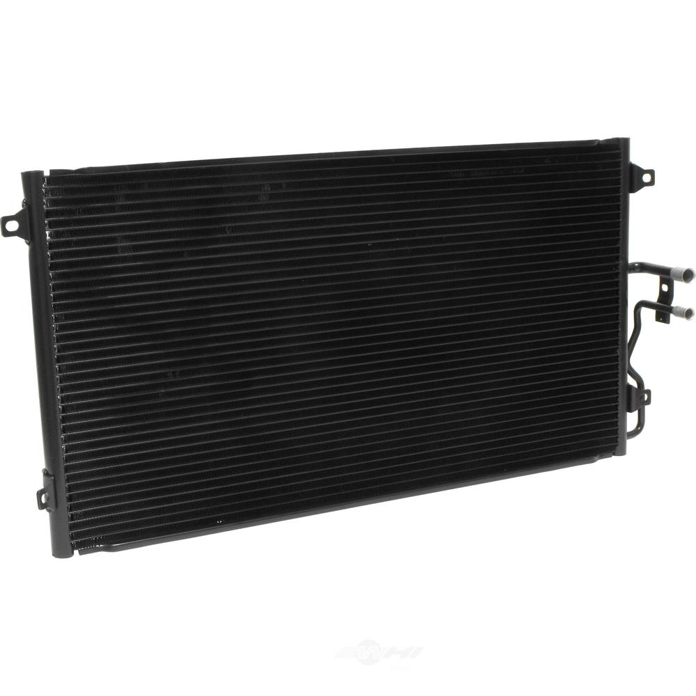 UAC CN 3586PFC A//C Condenser