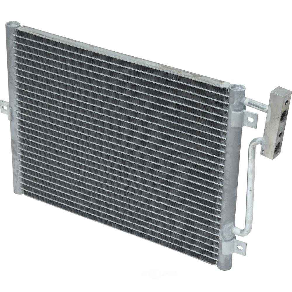 UNIVERSAL AIR CONDITIONER, INC. - Condenser Parallel Flow - UAC CN 4848PFC