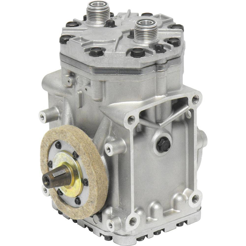 UNIVERSAL AIR CONDITIONER, INC. - York Compressor Body - UAC CO 0024GLC