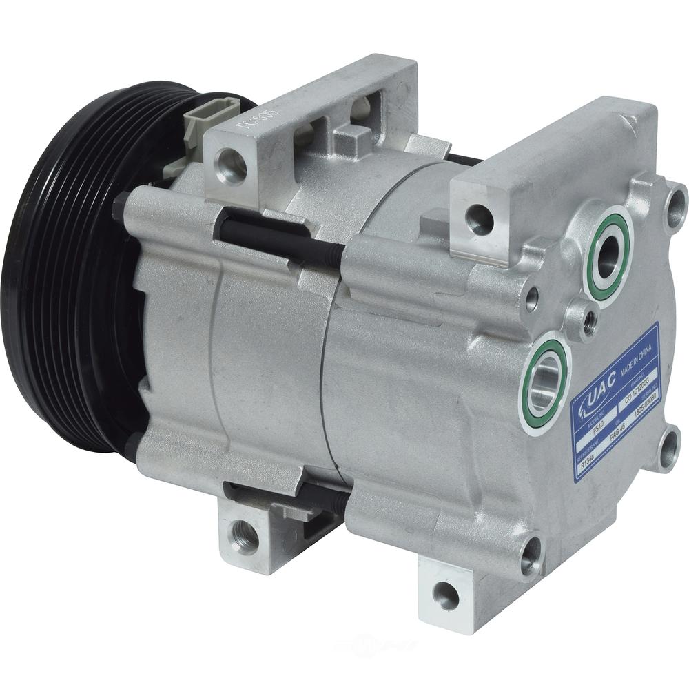 UNIVERSAL AIR CONDITIONER, INC. - UAC FS10 Compressor Assembly - UAC CO 101200C